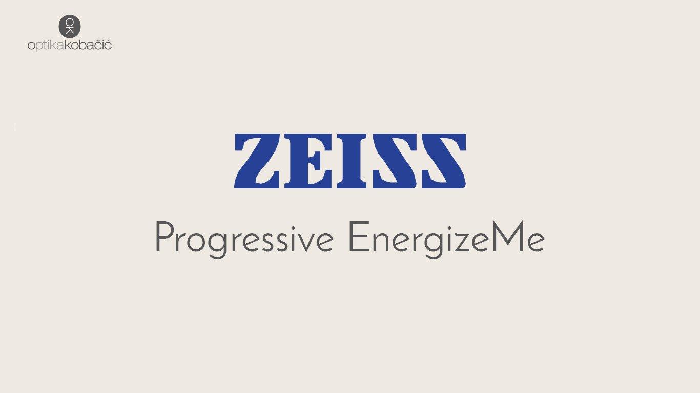 Zeiss Progressive EnergizeMe