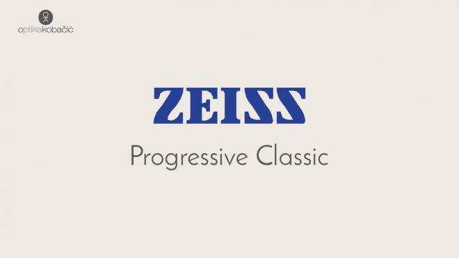 Zeiss Progressive classic