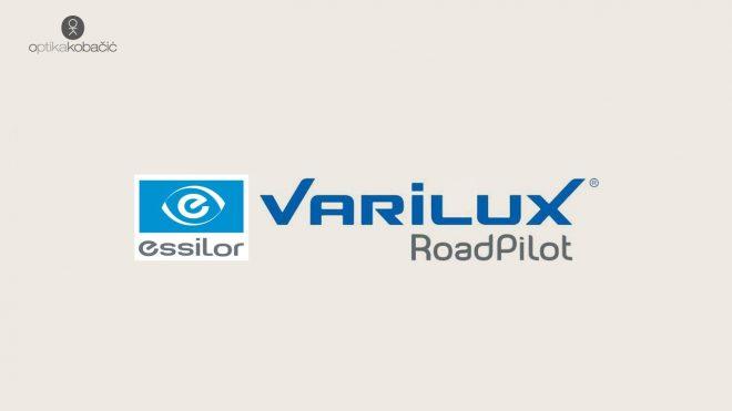 Essilor Varilux Road Pilot