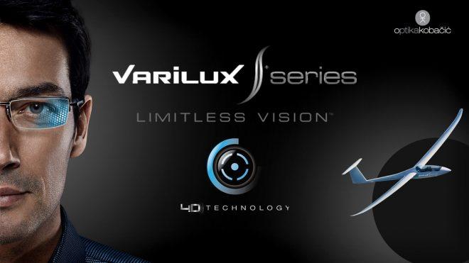 Essilor Varilux s 4d