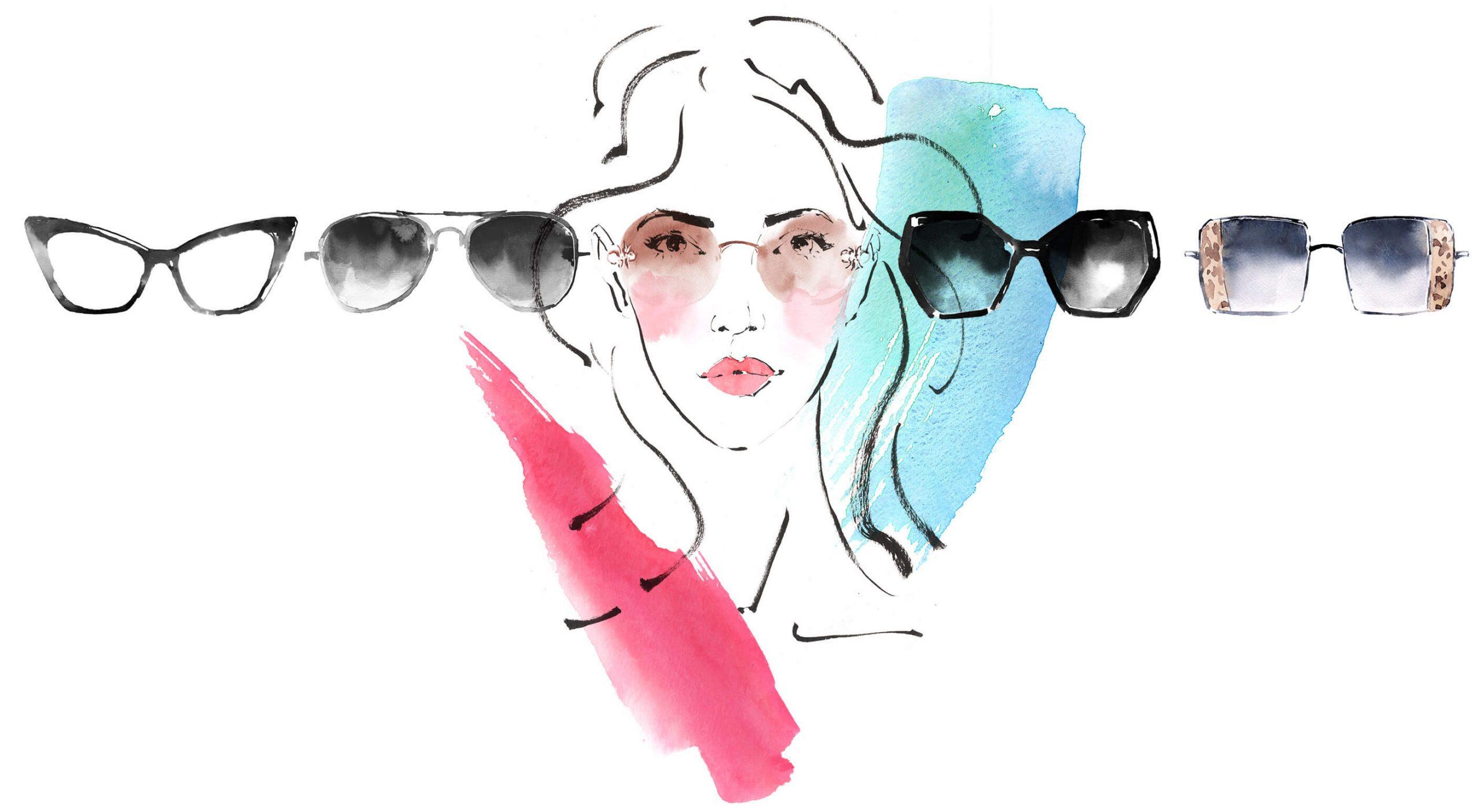 Kako odabrati naočale