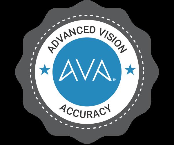 Varilux AVA tehnologija