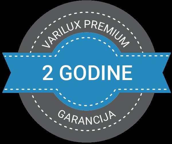 2 Godine premium garancija