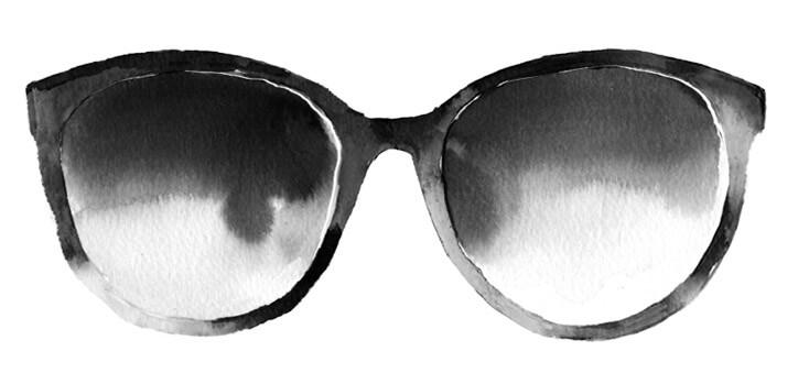 Oversize naočale
