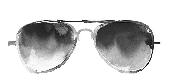 Pilot Naočale