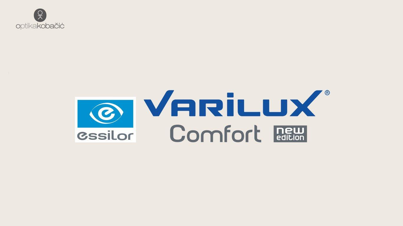 Essilor Varilux Comfort