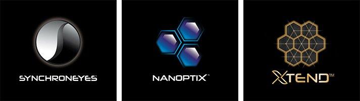 Varilux Nanoptix Synchronyes X-tend